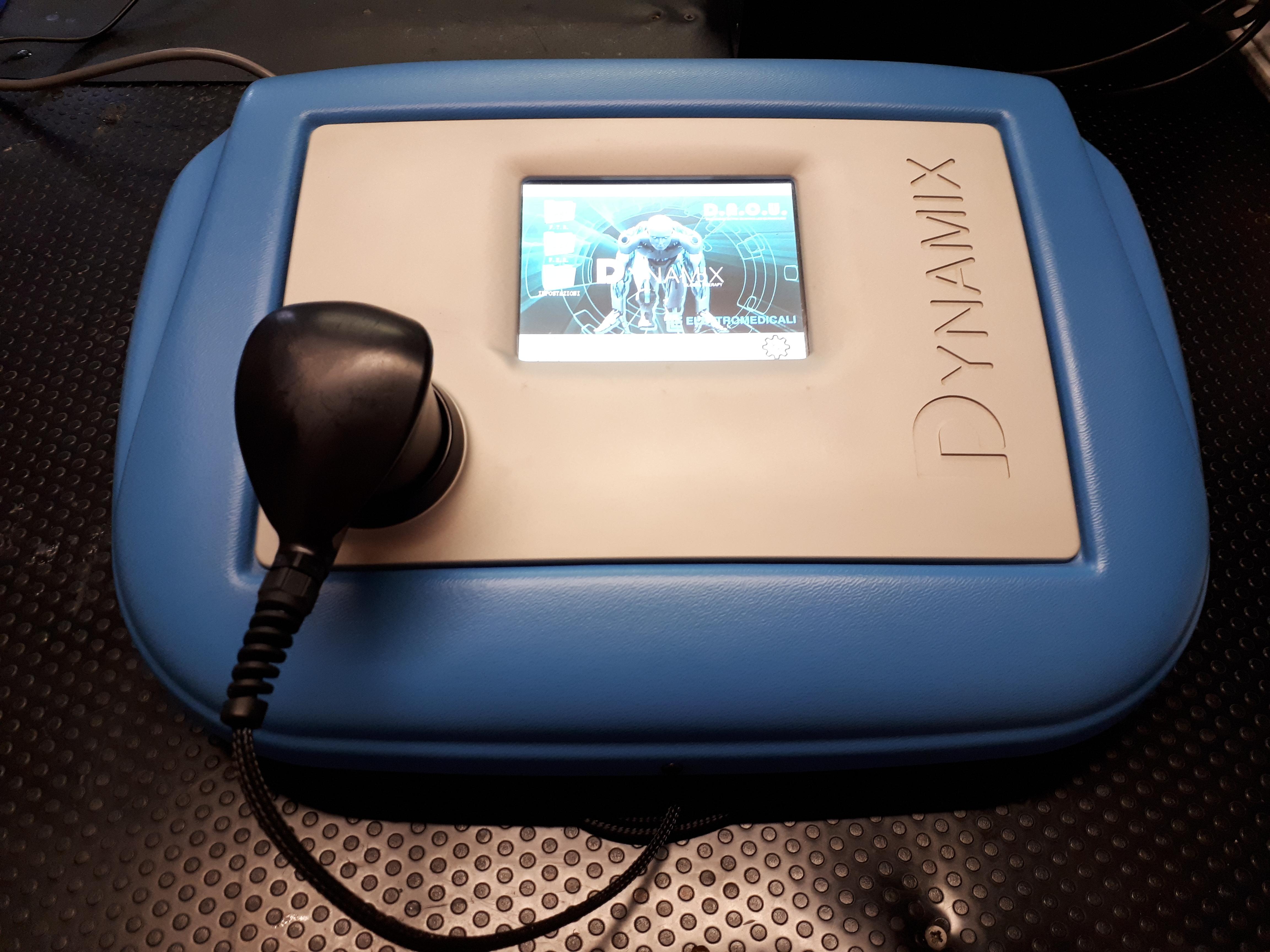 Ultrasuono Dynamix
