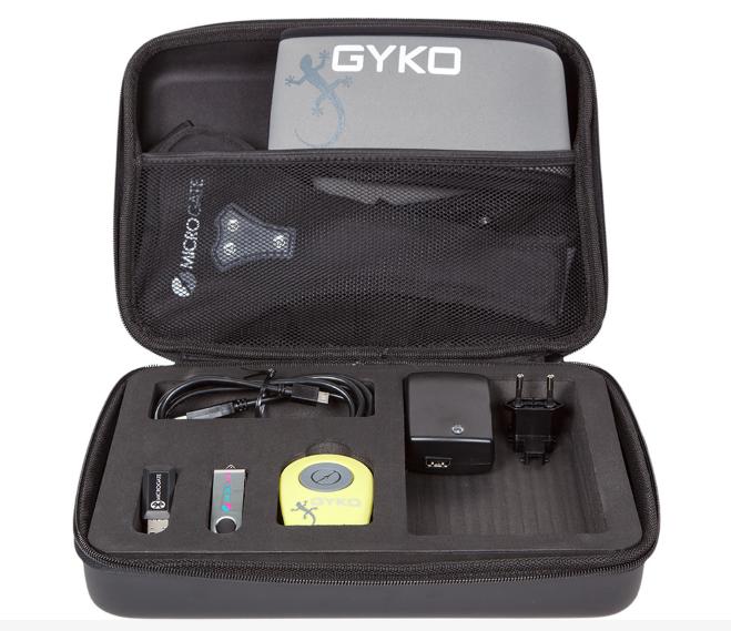 Sensore Inerziale GYKO
